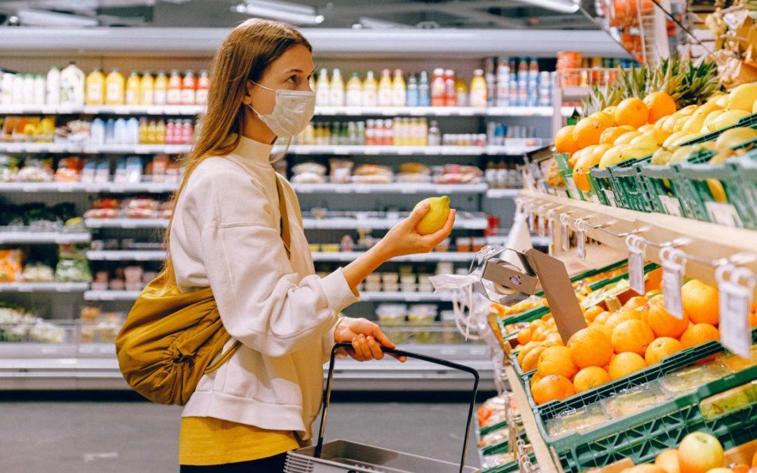 Supermarché : rencontre avec un héros du quotidien