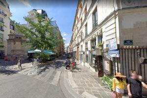 rue-michel-le-comte-quatre-fils-le-marais-mood-Paris-1