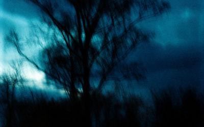 François Rastoll entre lune froide et flou
