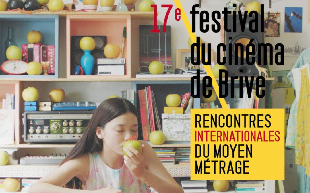Festival du moyen métrage au Luminor