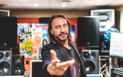 Docteur Bob and Mister Sinclar