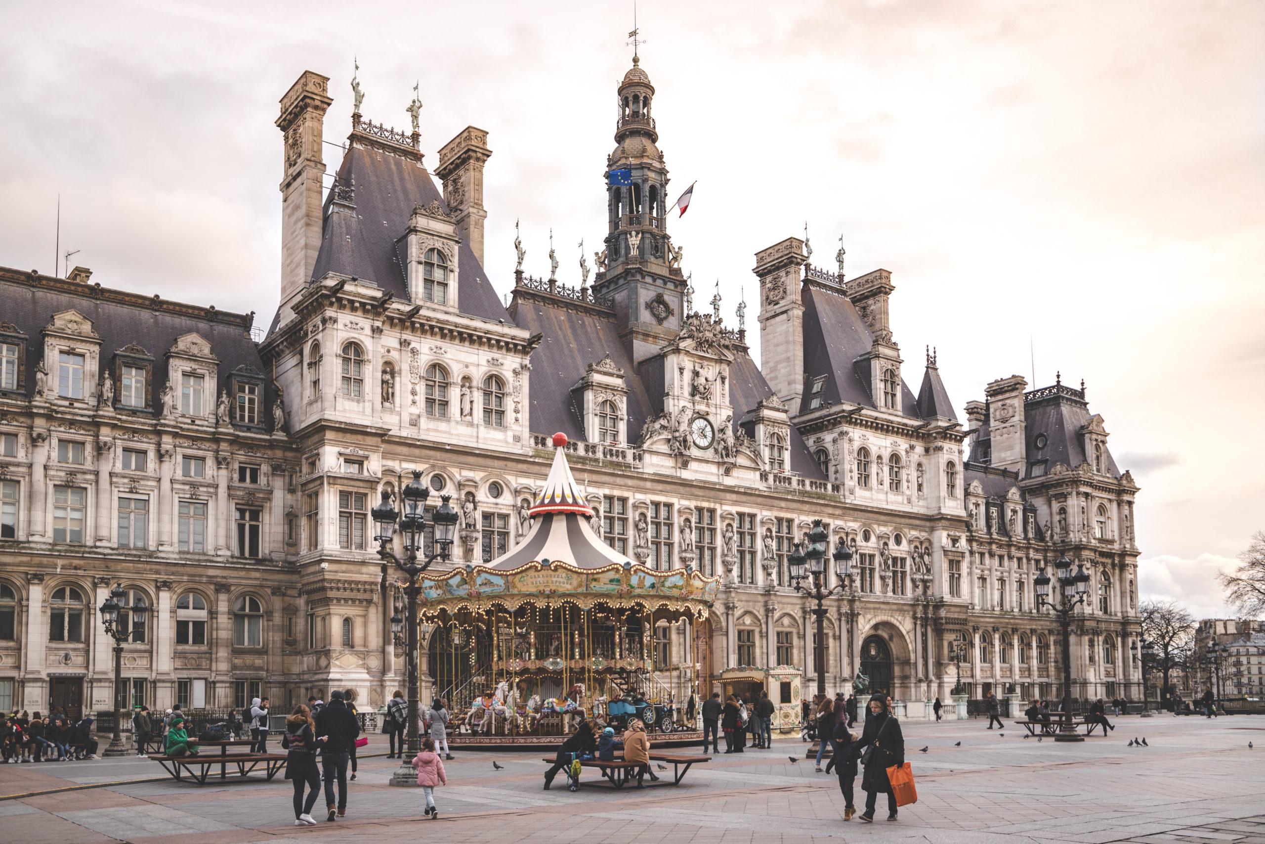 Musée Carnavalet se paie une rénovation - Le Marais Mood