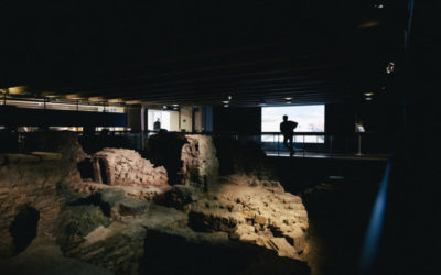 Notre-Dame : bienvenue dans la crypte