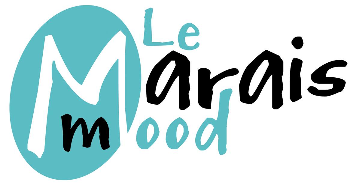 Le Marais Mood