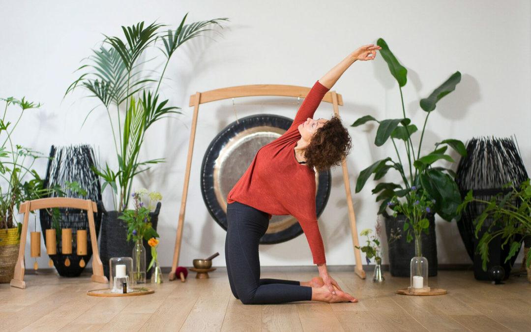 Comment cultiver bien-être et énergie positive pendant le re-confinement