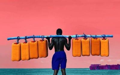 Nil Gallery, un vent d'afro-optimisme
