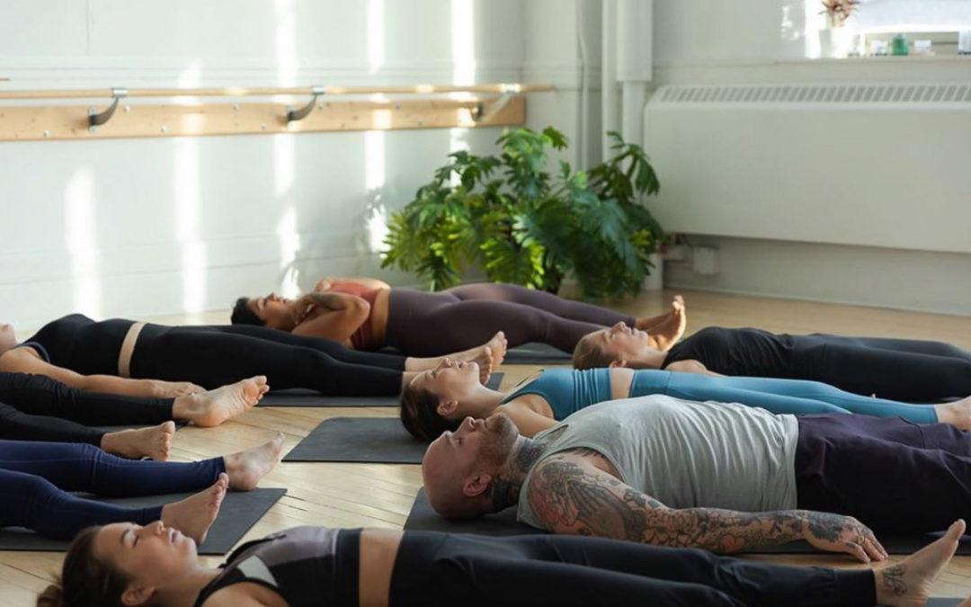 S'initier au bien-être holistique au centre «11h11»