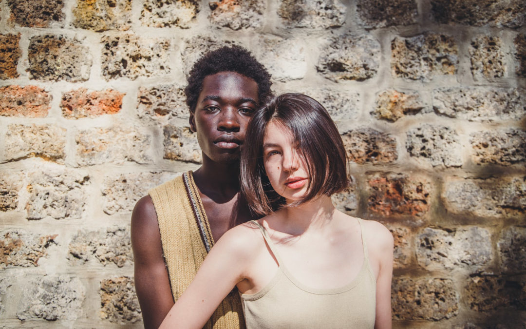 Le look de Sekhou et Éva