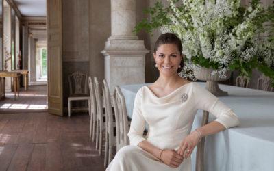50 ans de l'Institut Suédois : la princesse Victoria nous parle