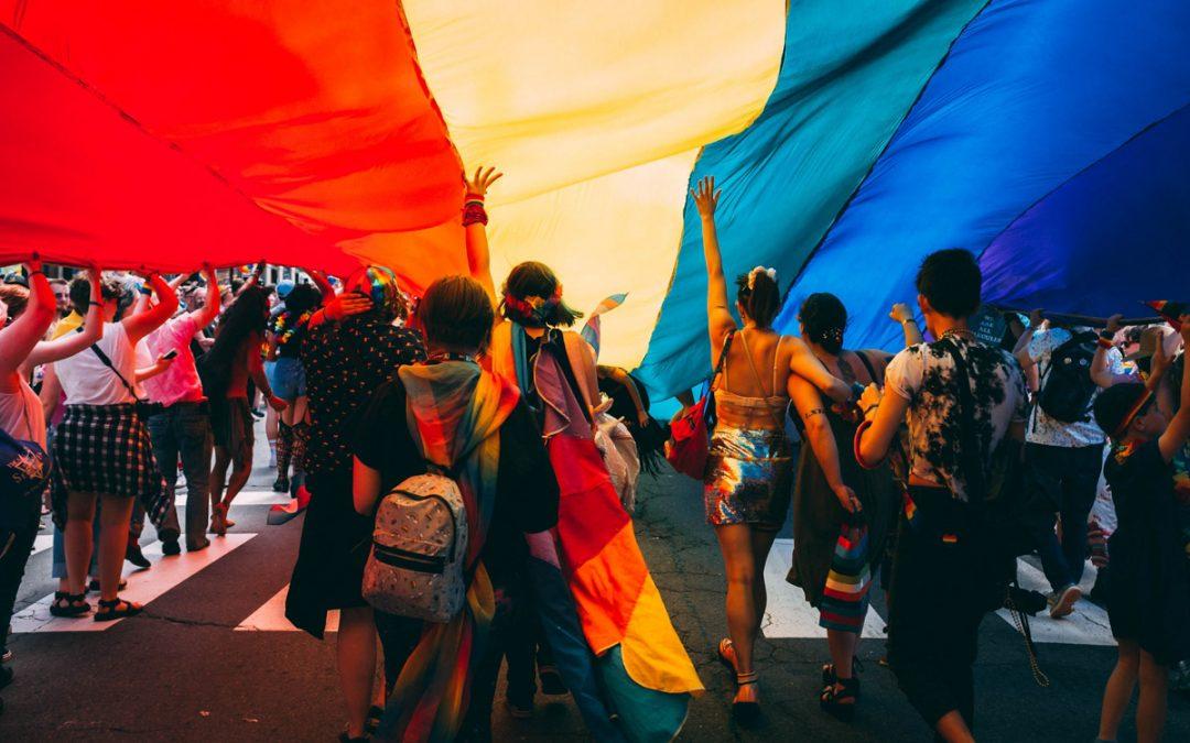 La gay pride aura bien lieu