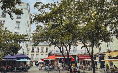 Place Sainte-Catherine : les résidents gagnent contre les commerçants