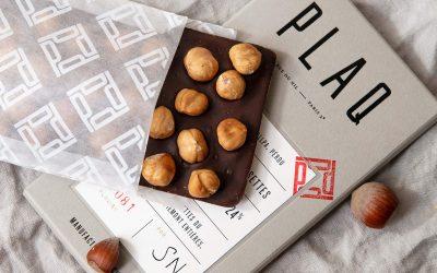 La manufacture de chocolat qui affole les sens