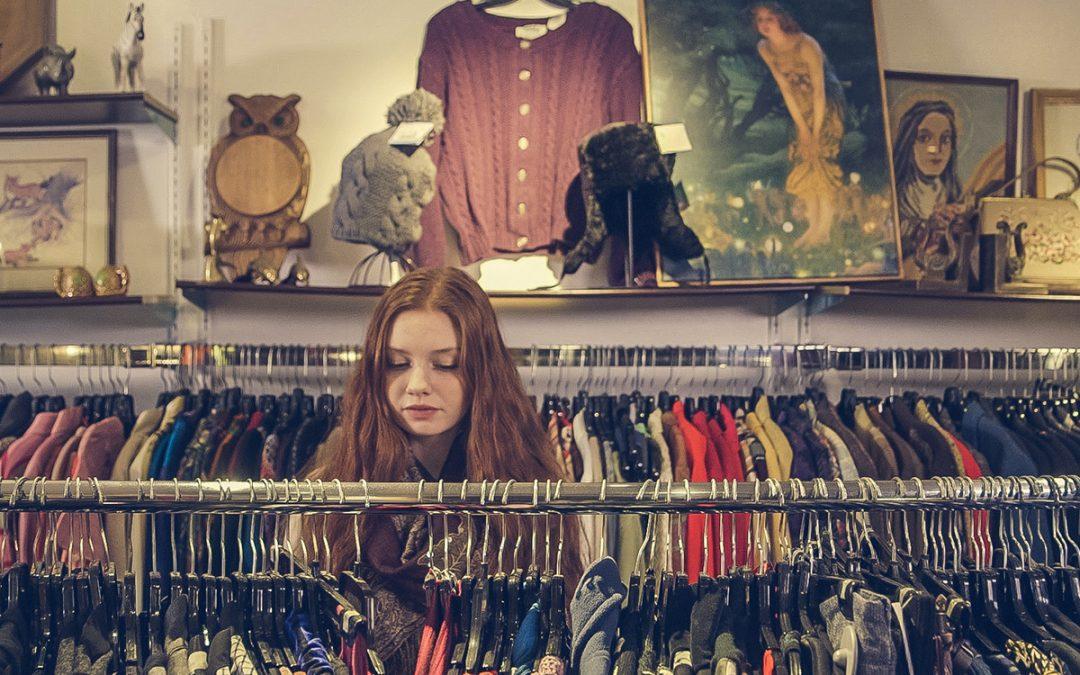 Quand le shopping devient  une expérience (podcast)