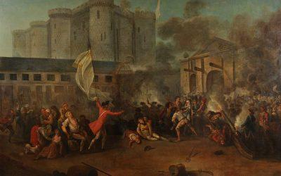 14 juillet : « Mais c'est une révolte ? – Non, Sire, c'est une révolution ! »