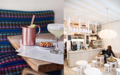 Top 5 des restaurants qui font voyager