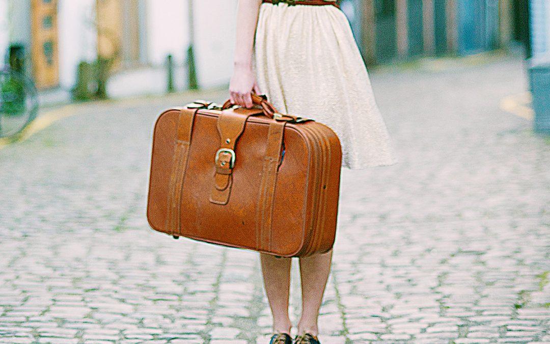 "Dans ma valise : dix produits ""made in le Marais"""