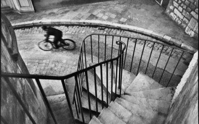 Expo Cartier-Bresson : la magie du cadrage parfait