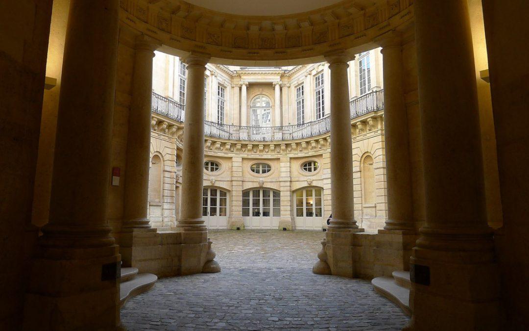 Un palais pas très Cateau