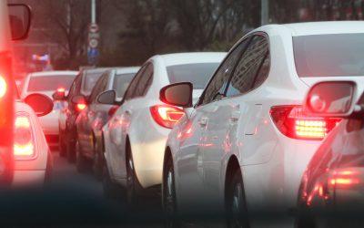 Rentrée de septembre : nouveaux embouteillages à prévoir