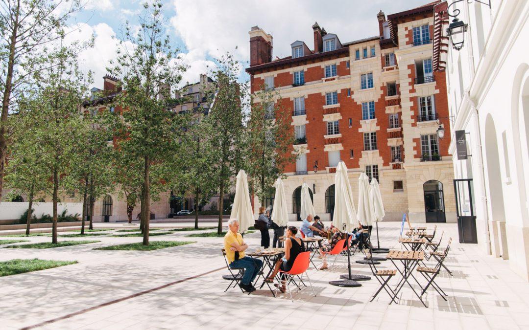 """""""Notre Café"""", un bon plan doublé d'une bonne action"""