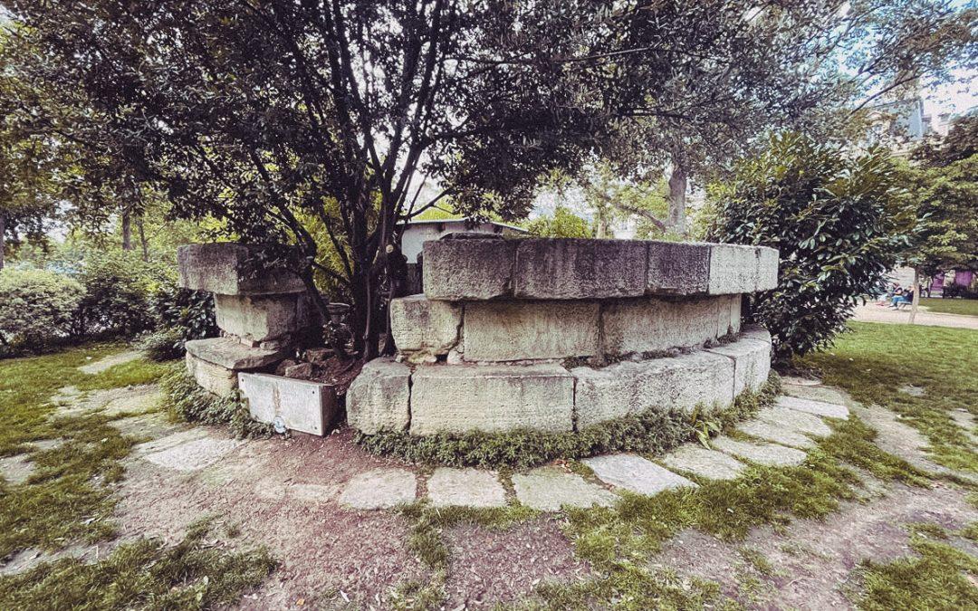 14 juillet : où voir les vestiges de la bastille