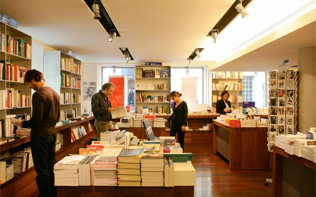 Rentrée littéraire avec le salon du livre au mémorial de la Shoah