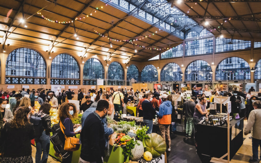 L'Australie invitée d'honneur du « Food Temple » (24-26 sep.)