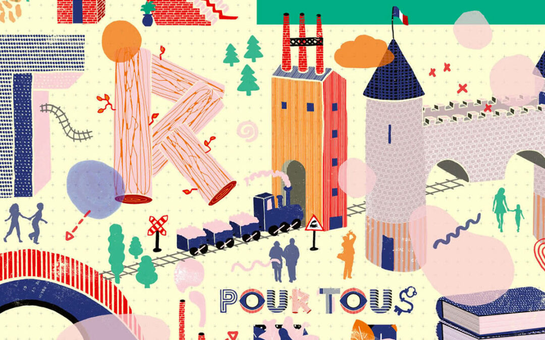 Les Journées du Patrimoine dans le Marais (18-19 sep)