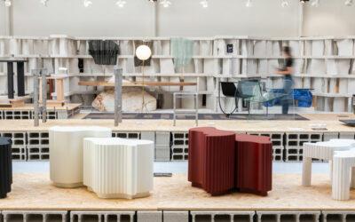 Développement désirable à la Paris Design Week (9-18 Sep)