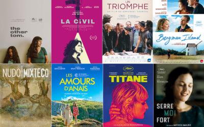 Au cinéma Luminor jusqu'au 12 octobre